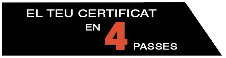 Certificat Habitabilitat