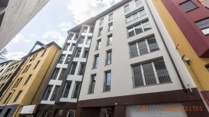 Projecte de Reforma i Ampliació d'Edifici Plurifamiliar a Escaldes-Engordany